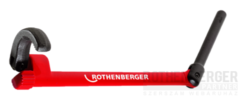 Rothenberger Speciális anyakulcs 10-32mm