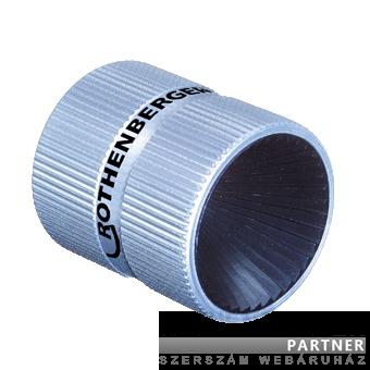 Rothenberger Inox K/B Sorjátlanító 6-36mm