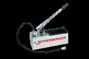 Rothenberger RP50-S INOX próbapumpa