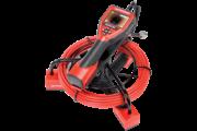 Rothenberger ROSCOPE i2000 Pipe 25/16 készlet + Modul TEC