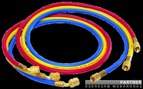 Rothenberger Standard 3 részes nyomótömlő készlet