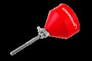 Rothenberger R550 spirál adapter