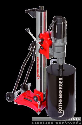 Rothenberger Rodiacut 400 Pro 32-505 mm gyémántfúró