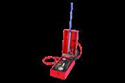 Rothenberger Rotest GW 150/4 gáz- és vízvezeték ellenőrző készül