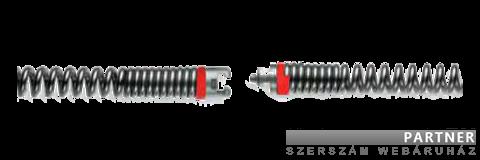 Rothenberger Standard csőtisztító spirál 16 mm 4m