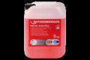 Rothenberger Rocal Chemie vízkőoldó konc. 5kg