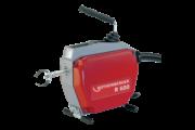Rothenberger R600 duguláselhárító gép / alapgép vezetőcsővel