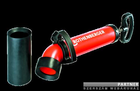Rothenberger csőtisztító ROPUMP Super Plus